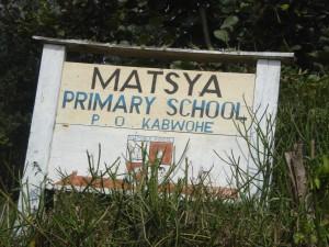 School 05 Matsya Primary School