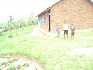 School 08 Rutooma Full Gospel Primary School