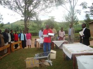 School 11 Kirunda Primary School