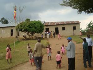 School 14 Rwakizibwa Primary School