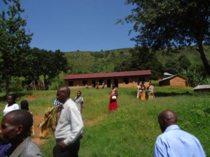 School 15 Bugona Primary School