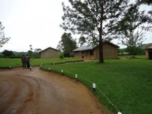 School 16 Nyakabungo Primary School