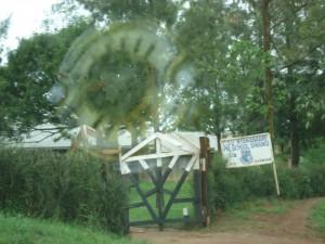 School 18 Nyamabaare Primary School